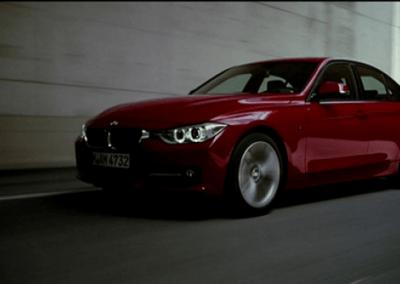 BMW Serie 3 Sport 30″