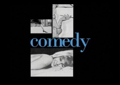 """Mifur Sigla """"Comedy"""""""