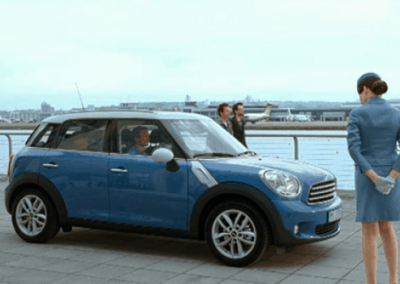 MINI Countryman 30″