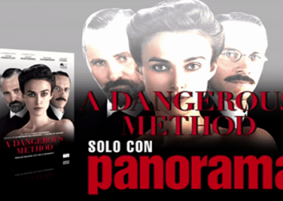 Mondadori – A Dangerous Method 15″