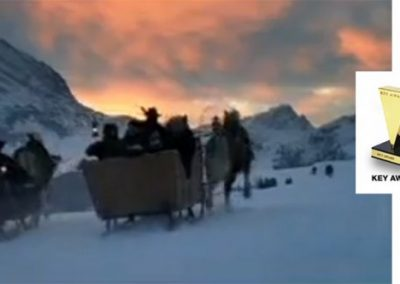 41° Key Award – Spot Alto Adige /Sudtirol