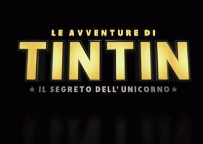 Mondadori- Tin Tin 10″