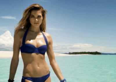 """Calzedonia Beachwear """"Jessica"""" 30″"""