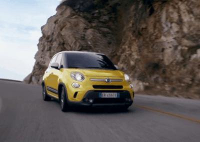 """Fiat 500L """"Date"""" 30″"""