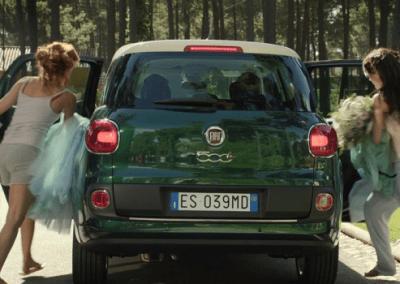 """Fiat 500L """"WiFi"""" 30″"""