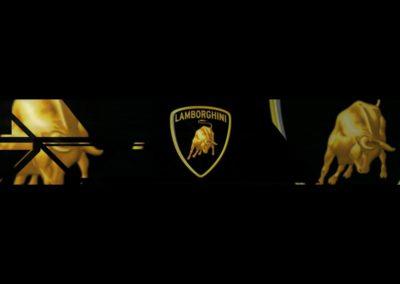 """Lamborghini """"Experience"""" – Walkin"""