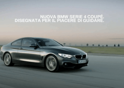 BMW Serie 4 Coupe 30″