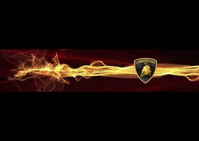 "Lamborghini ""Experience"" – Film"