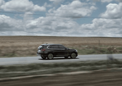 BMW X5 30″