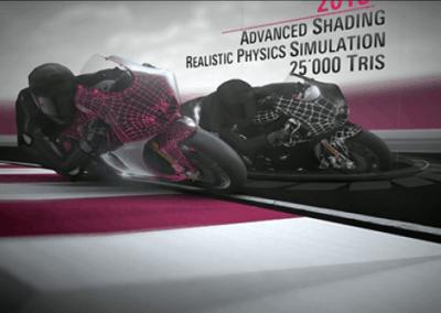 MILESTONE – Trailer MOTO GP2014