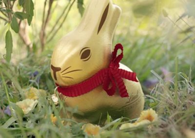 "Lindt ""Gold Bunny"" 20″"