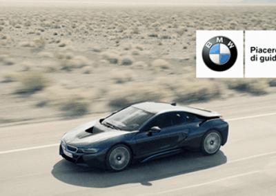 BMW i8 30″
