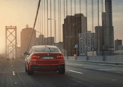 BMW X4 30″
