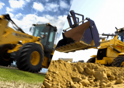 New Holland – FPT