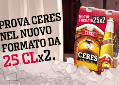 Ceres – Frigo 15″