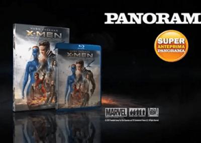 Mondadori Panorama X-Man 10″