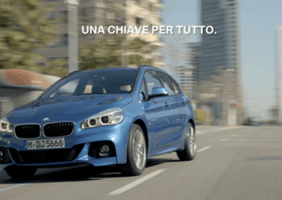 BMW S2 ACTIVE TOURER 30″