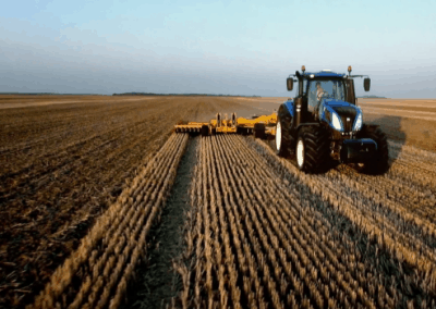New Holland – T8