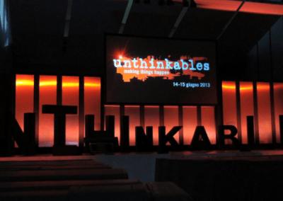 Bocconi – Unthinkables 2013