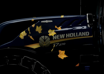 New Holland – New T7