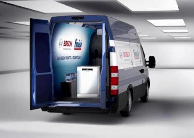 Bosch & Finish – Viral