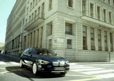BMW Serie 1 DNA 30″