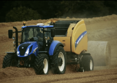 New Holland – T5