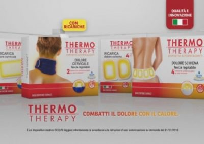 ThermoTherapy 30″