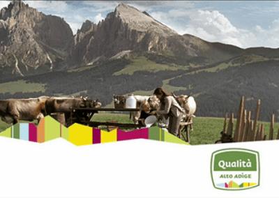 Alto Adige Sudtirol da Vivere 20″