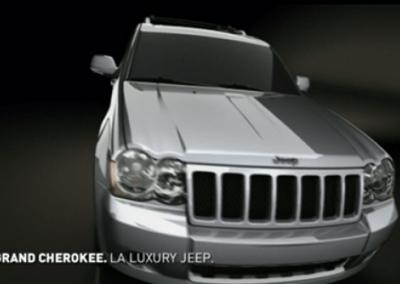 "Jeep ""Transformer"" 30″"