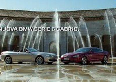 BMW Serie 6 Cabrio 30″