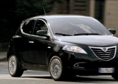 "FIAT ""Autonomy"" 3'20"""