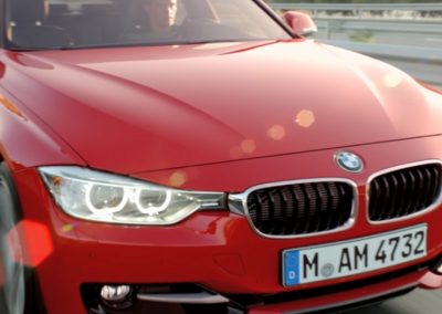"BMW ""Milano Marathon"" (60″)"