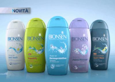 Coswell – Bionsen Zen + Classic 20″