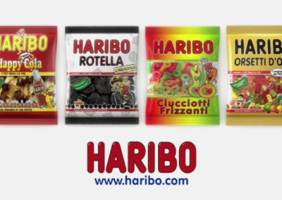 Haribo – Happy Cola 20″