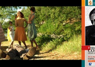 """Festival del Corto d'Autore – Shortfilm """"Screwdriver"""""""