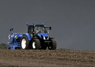 "New Holland – ""T5″ (1′:30"")"