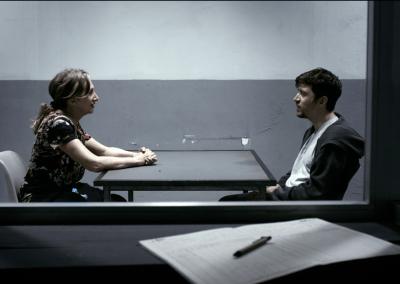 La Fuga – Shortfilm