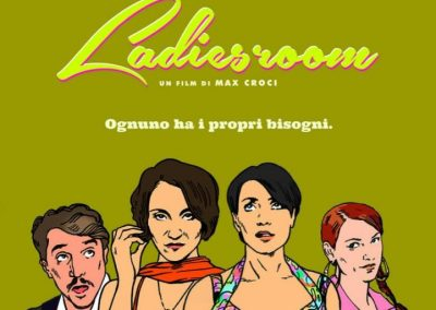 Ladies room – shortfilm